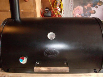Char-Griller Smoking Pro CharGriller Grill BBQ Smoker